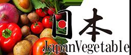 ゙japan vegetable